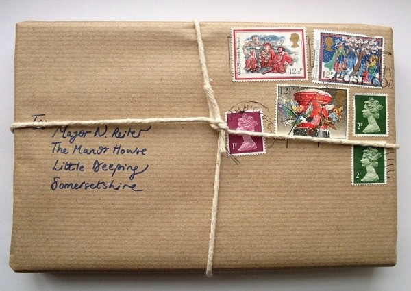 lupin-postage