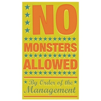 no-monsters-allowed