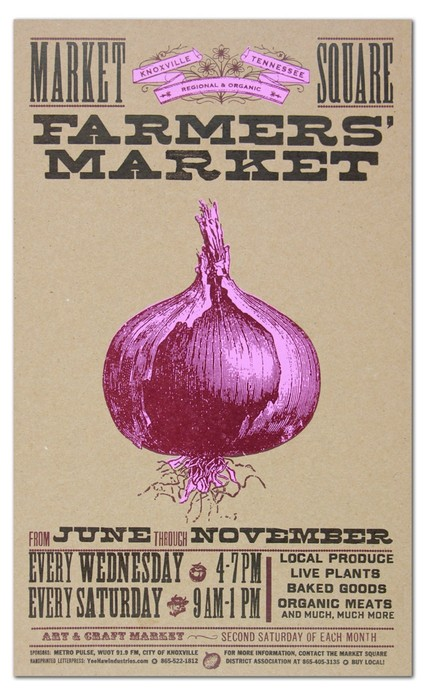 knox farmers market onion