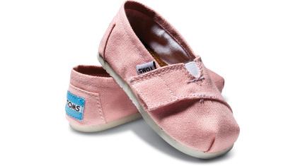 tiny toms pink