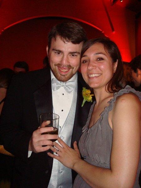 at g and cs wedding