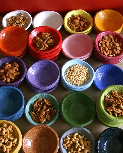 crumby bowl set
