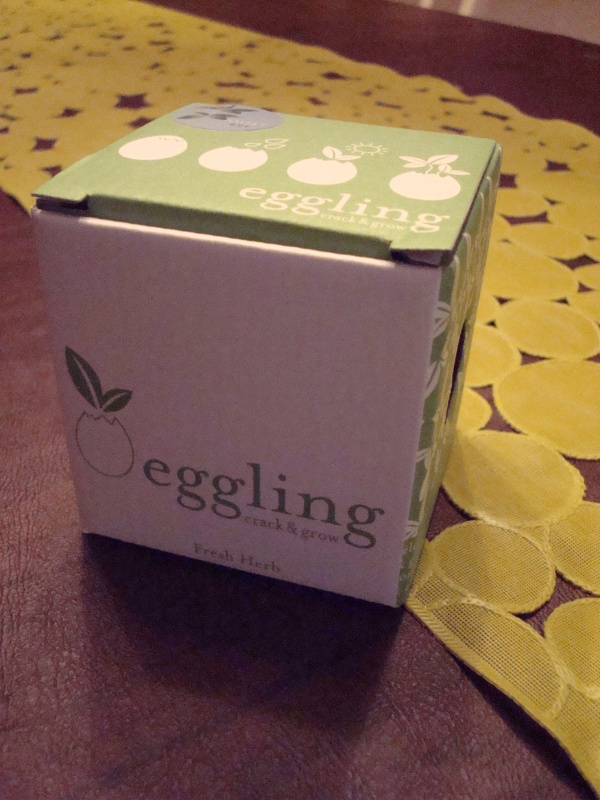 my mint eggling