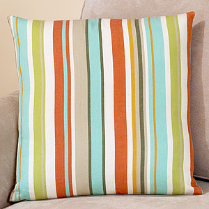 world market island stripe toss pillow