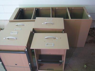 file cabinet alone