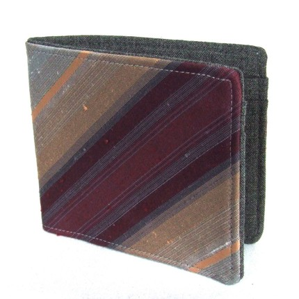 necktie wallet
