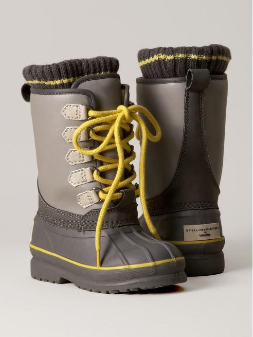 stella duck boots